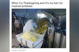 21 thanksgiving tweets to keep you laughing through the holidays
