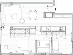 small apartment floor plans u2013 laferida com