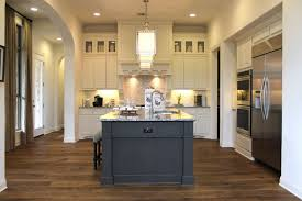 colorful kitchen islands kitchen island different color than cabinets