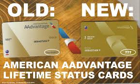 american airlines aadvantage issues membership cards without