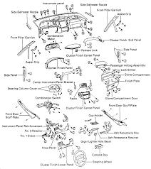 repair guides interior instrument panel and pad autozone com