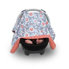 Car Seat Drape Babies R Us Muslin Infant Car Seat Cover Dots Toys