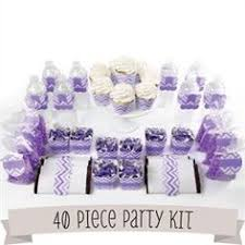 purple baby shower decorations purple baby shower party supplies diabetesmang info