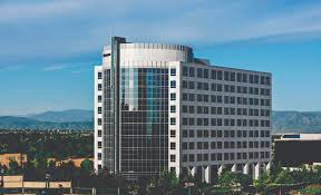 denver tech center office space leasing corporate tenant