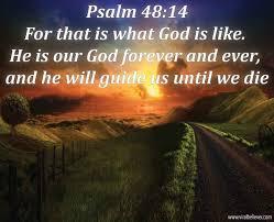 24 bible verses god u0027s guidance direction