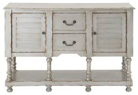 distressed white console table wonderful distressed console table with distressed finish vintage