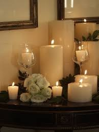 best 25 candle arrangements ideas on vintage bedroom