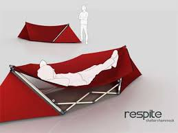 backpack tent hammock the respite
