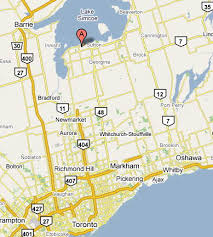 ontario s highway 404 expansion how much will it raise keswick