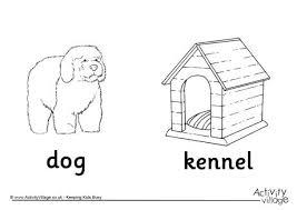 farm animal homes