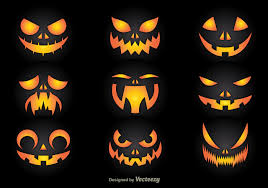 pumpkin faces download free vector art stock graphics u0026 images