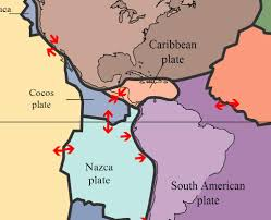 Blank Map Of Tectonic Plates by Famsi Linguistic Maps Of Mesoamerica Mesoamerica Mesoamerica