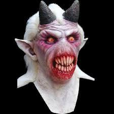 Realistic Scary Halloween Costumes Terror Beast Horror Mask Halloween Masks Scary Horror Masks