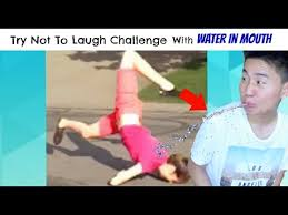 Challenge With Water Try Not To Laugh Challenge W Water In Funniest Vine