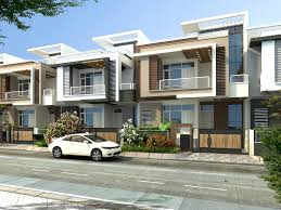 3500 sq ft 4 bhk 4t villa for sale in vardhman group mumbai