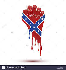 Different Confederate Flags Confederate Flag Cut Out Stock Images U0026 Pictures Alamy