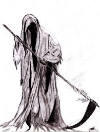 coloring pages elegant draw reaper coloring pages