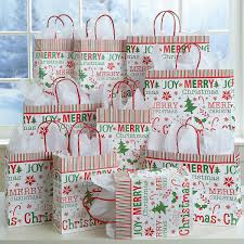oh so merry gift bags current catalog