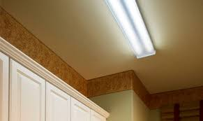 Fluorescent Kitchen Lights Ceiling Ziemlich Kitchen Lights Fluorescent Excellent Lighting Ceiling