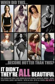Real Women Meme - body acceptance done right why sharing this photo could help all