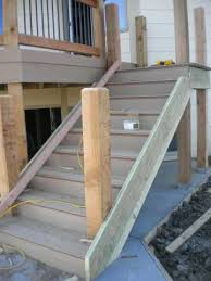 deck stairs bscconstruction u0027s blog