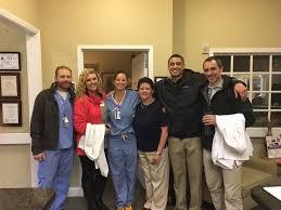 bronze stars white coat u2014 news room unc health care
