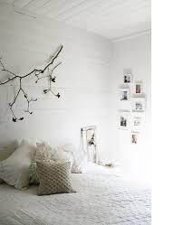 chambre lambris blanc chambre blanche mur lambris blanc