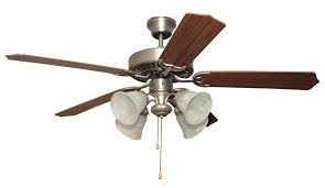 ring the beauty into your home with ceiling fan lamps warisan