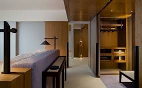 Bedroom Decorating Ideas Hong Kong Penthouses Hotel Room In Hong Kong The Upper House
