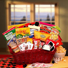 themed basket ideas gift basket gifts gaming and gift