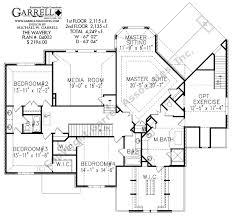 waverly house plan country farmhouse southern