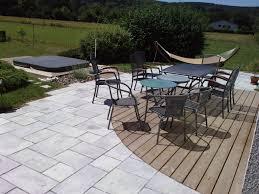 spa d exterieur bois paysage décors création de terrasse archives paysage décors