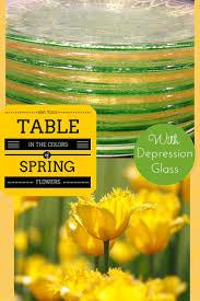 Used Home Decor 400 Best Depression Glass Patterns Images On Pinterest Vintage