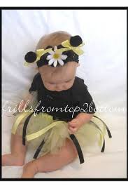 Bumble Bee Baby Halloween Costumes 23 Tutu Abeja Images Bumble Bees Bee