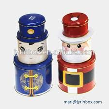 christmas tins wholesale china factory recycle decorative christmas tins wholesale buy