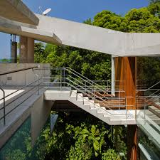 steep hillside house designs house interior
