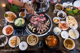travel food images Seoul travel guide for food lovers by mark wiens jpg
