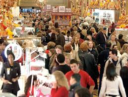is black friday dead fewer will shop on day after thanksgiving