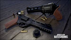 pubg new weapons the pubg desert map is getting another exclusive weapon the r45