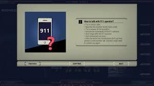 911 operator on steam