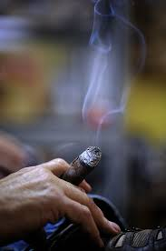 smoke fan for cigars smitty s up but not in smoke gainesville times