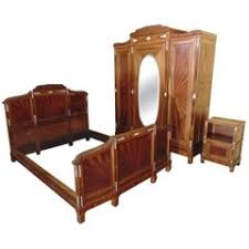 art deco bedroom suite circa 1930 for sale at 1stdibs egyptian king farouk empire bedroom suite for sale at 1stdibs