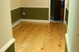 gorgeous knotty pine hardwood floors pine floors