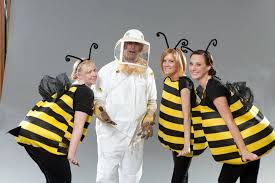 Honey Bee Halloween Costume Creatively Christy Halloween