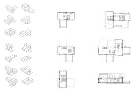 montreal habitat u002767 moshe safdie floor plans architectural
