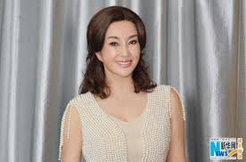 old hair at 59 59 year old liu xiaoqing still looks stunning people s daily online