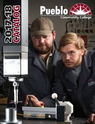 2017 2018 catalog by pueblo community college issuu