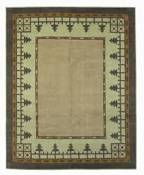 craftsman rug collection
