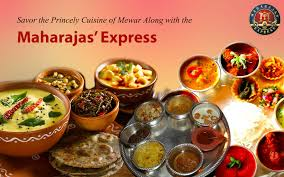 cuisine express savor the princely cuisine of mewar along with the maharajas
