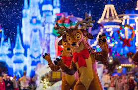 disneyland disney christmas edition disney tourist blog